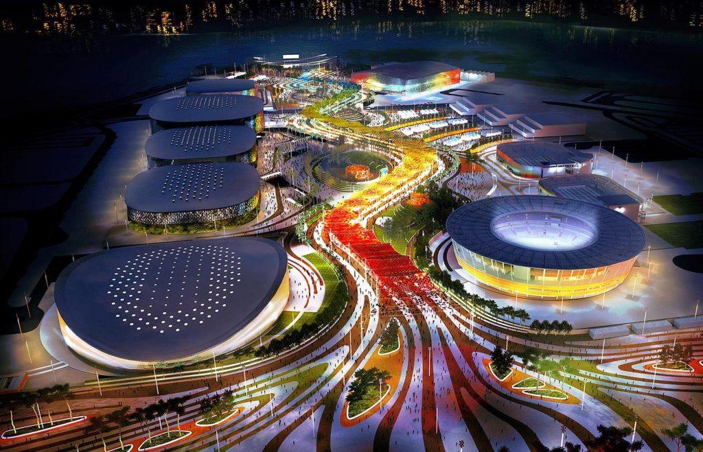 リオ オリンピック