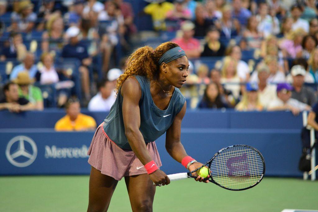 全豪オープン,女子テニス